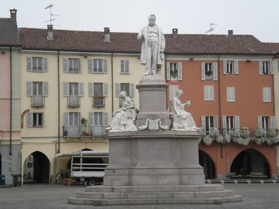 Camillo Benso di Cavour