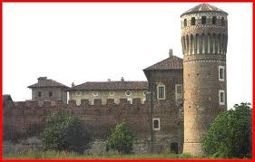 Castello del Beato Amedeo