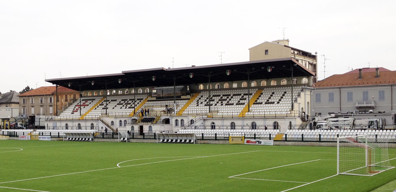 Stadio Sivio Piola (ex Robbiano)